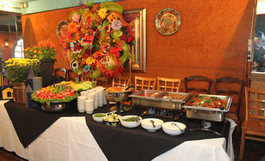 El Jarro de Arture Grand Sunday Buffet Especial
